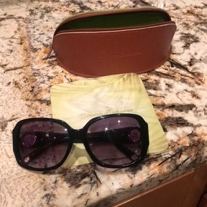 Tommy Bahama Sunglasses GUC